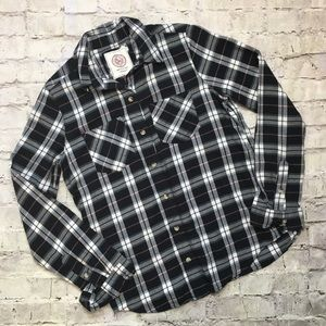Authentic American Heritage Flannel!